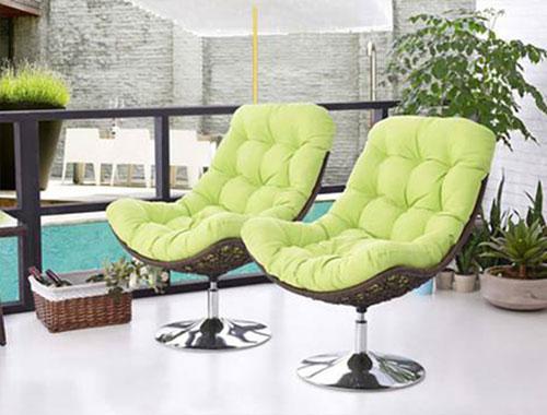 Balcony Chair Manufacturer in Delhi