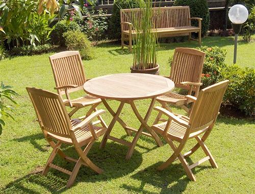 Garden Furniture Manufacturer in Delhi