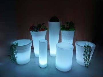 LED Planters Manufacturer in Delhi