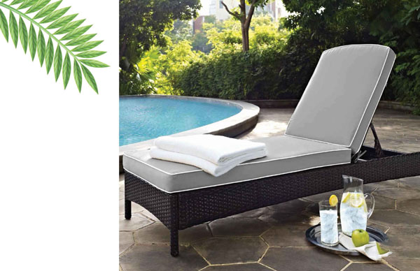 Loungers Manufacturer in Delhi