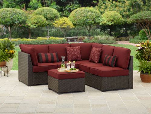 Outdoor Sofa Manufacturer in Delhi