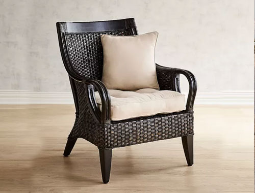 Wicker Chair Manufacturer in Delhi