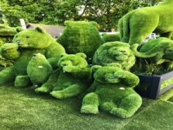 Artificial Grass Animals Manufacturer in Delhi