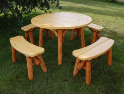 Lawn Table Manufacturer in Delhi