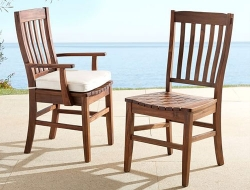 Outdoor Dining Chairs Manufacturer in Delhi