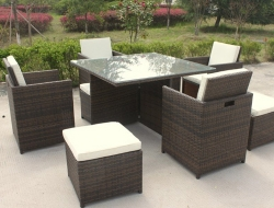 Outdoor Furniture Manufacturer in Delhi