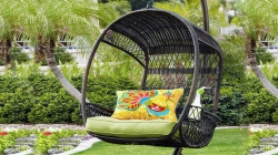 Outdoor Swings Manufacturer in Delhi