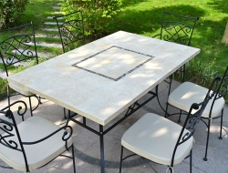 Outdoor Table Manufacturer in Delhi