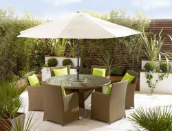 Sunbrella Outdoor Umbrella Fabric Manufacturer in Delhi