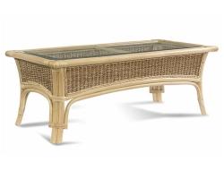 Rattan Table Manufacturer in Delhi