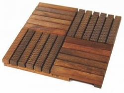 WPC Floor Tiles Manufacturer in Delhi