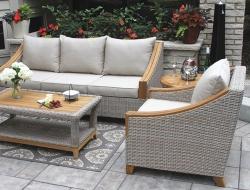 Wicker Furniture Manufacturer in Delhi