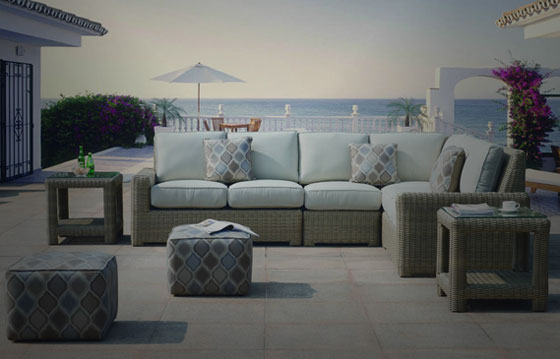Outdoor Furniture Manufacturer in Delhi