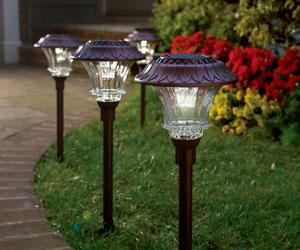Solar Lights Manufacturer in Delhi