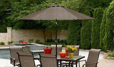 Umbrellas Manufacturer in Delhi