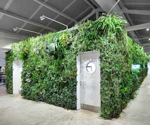 Vertical Garden Manufacturer in Delhi